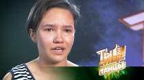 Истории участников «Ты супер! Танцы»: Виктория Карбышева из Челябинской области