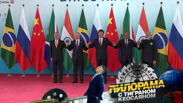 Путин вКитае: глухой переводчик, чемоданчик Сечина, красные кнопки идевушки, которые стучат.НТВ.Ru: новости, видео, программы телеканала НТВ