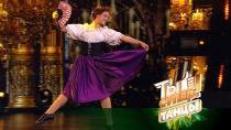 «Ты супер! Танцы»: Анжелла Михайлова, 15лет, г.Лесной