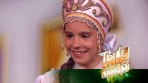 «Дала жару!»: Катя вкокошнике сломала все стереотипы, представив неожиданную версию народного танца
