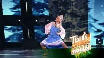 «Ты супер! Танцы»: Екатерина Кудрявая, 13лет, г.Зеленогорск