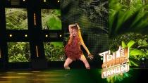 «Ты супер! Танцы»: Юлия Сафронова, 16лет, г.Магнитогорск
