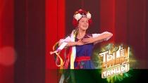 «Ты супер! Танцы»: Анна Искандярова, 14лет, г.Донецк, Украина