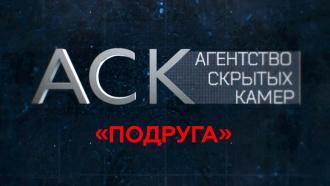 «Подруга».«Подруга».НТВ.Ru: новости, видео, программы телеканала НТВ