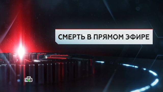 «ЧП. Расследование»: «Смерть впрямом эфире».блогосфера, змеи, самоубийства, скандалы.НТВ.Ru: новости, видео, программы телеканала НТВ