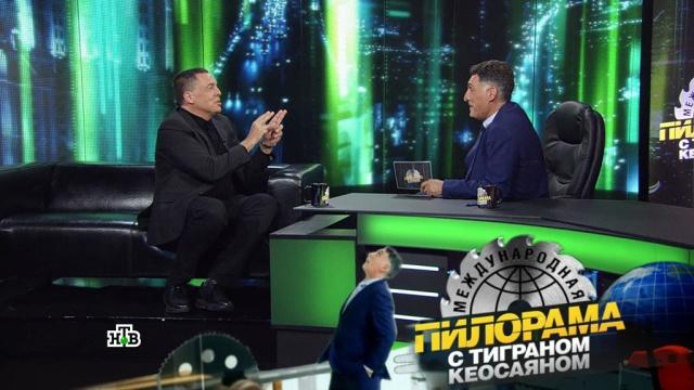 7 октября 2017 года.7 октября 2017 года.НТВ.Ru: новости, видео, программы телеканала НТВ