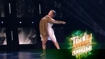 &laquo;Ты супер! Танцы&raquo;: Анастасия Ерофеева, 17&nbsp;лет, г.&nbsp;<nobr>Петровск-Забайкальский</nobr>