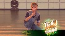 «Ты супер! Танцы»: Эдгарс Гропэ, 10лет, г.Рига, Латвия