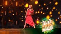 Второй шанс для талантливой Арины: контемпорари висполнении юной танцовщицы жюри встретило свосторгом