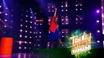 «Ты супер! Танцы». Второй тур: Екатерина Кудрявая, 12лет, г.Зеленогорск