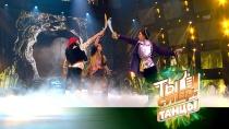 «Ты супер! Танцы». Второй тур: супертрио Евгений Щербаков, Даниил Назаров иМихаил Третьяков