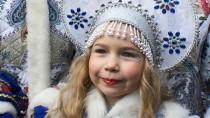 Путешествие Деда Мороза. Праздник вЧелябинске.НТВ.Ru: новости, видео, программы телеканала НТВ