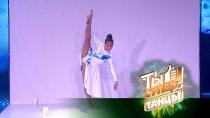 «Ты супер! Танцы». Второй тур: Ирина Ананьева, 12лет, г.Волгоград