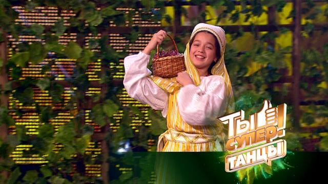 «Бездна обаяния иморе таланта!»: Женя вновь покорила жюри прекрасным танцем иослепительной улыбкой.НТВ.Ru: новости, видео, программы телеканала НТВ