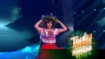 «Ты супер! Танцы». Второй тур: Алина Гревцева, 16лет, г.Ливны