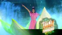 «Ты супер! Танцы». Второй тур: Есения Скопцова, 14лет, г.Бородино