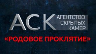 «Родовое проклятие».«Родовое проклятие».НТВ.Ru: новости, видео, программы телеканала НТВ
