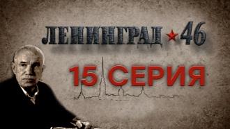 15-я и16-я серии.15-я серия.НТВ.Ru: новости, видео, программы телеканала НТВ