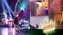«Ты супер! Танцы». Полуфинал: яркая пара— Никита Иванов иИрина Ананьева, 13и 12лет