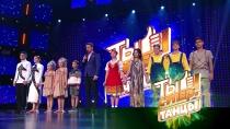 Вшоу «Ты супер! Танцы» жюри выбрало всех участников финала