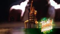 «Ты супер! Танцы». Полуфинал: Сергей Козибеев, 17лет, г.Москва