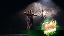 Безумно красиво! Великолепный номер Милены из Абхазии заворожил зрителей ижюри.НТВ.Ru: новости, видео, программы телеканала НТВ
