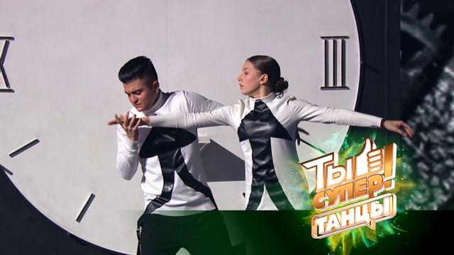 Чувственный танец Джейхуна иАлины привел всех взале вневероятный восторг!НТВ.Ru: новости, видео, программы телеканала НТВ