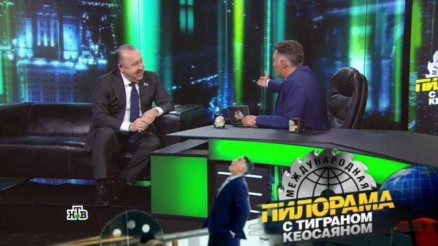 20 января 2018 года.20 января 2018 года.НТВ.Ru: новости, видео, программы телеканала НТВ