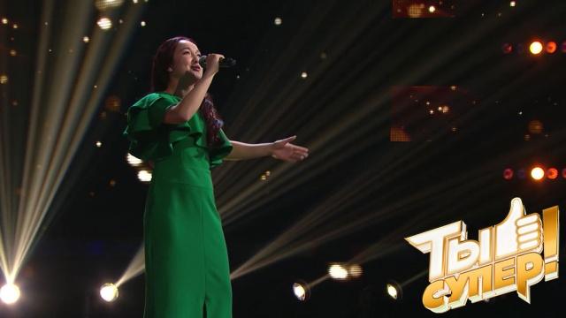 Юные таланты покажут свои самые сильные стороны, чтобы достучаться до наших сердец! «Ты супер!»— всубботу в20:00.НТВ.Ru: новости, видео, программы телеканала НТВ