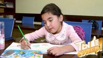 Севинч из Узбекистана помнит опрошлом только хорошее идо сих пор ждет маму, которой больше нет