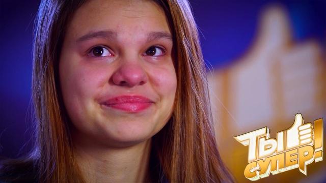 Саша из Эстонии стала любимым ребенком вприемной семье ирешила жить без оглядки на тех, кому оказалась не нужна