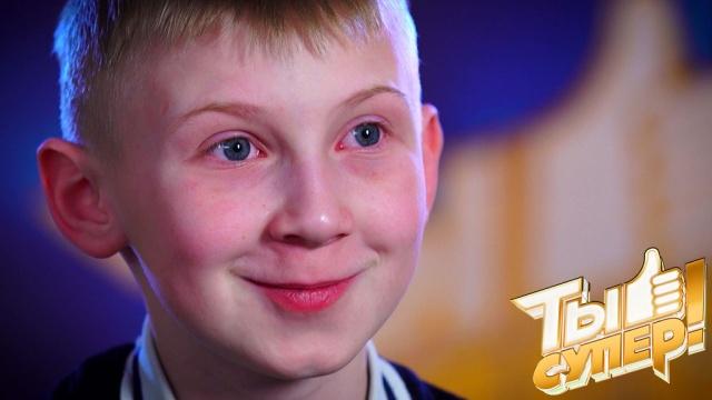 Мальчик, который вдетстве был никому не нужен, решил посвятить свою жизнь помощи тем, кто вней нуждается