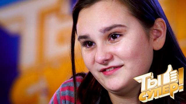 Полина тяжело перенесла гибель отчима, которого считала родным отцом, ипереживает <nobr>из-за</nobr> болезни мамы