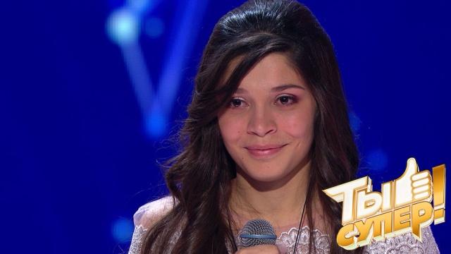 Невероятная красавица Рауан из Дамаска очаровала жюри иуслышала слова поддержки от посла Сирии вРФ