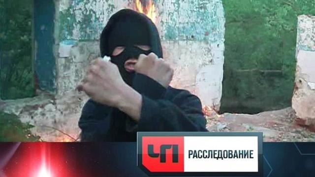 Дело группировки «Сеть»: какие планы были убоевиков из секретного тренировочного лагеря под Пензой? «ЧП. Расследование»— впятницу на НТВ.НТВ.Ru: новости, видео, программы телеканала НТВ