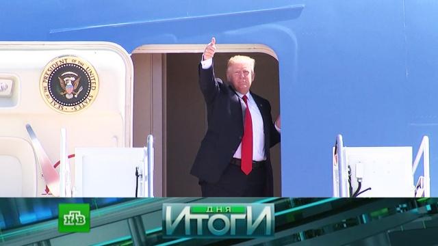 19 апреля 2018 года.19 апреля 2018 года.НТВ.Ru: новости, видео, программы телеканала НТВ