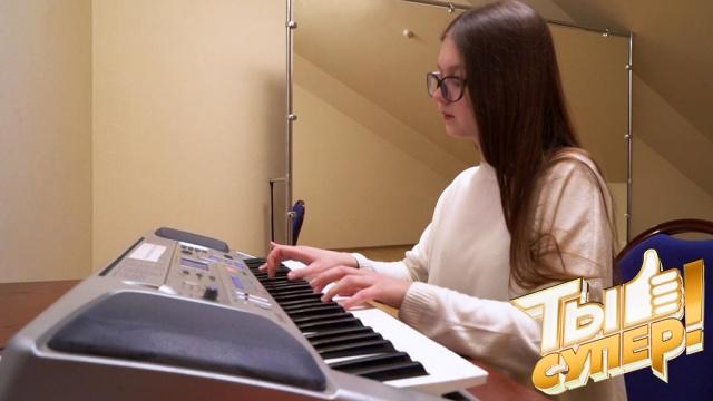 <nobr>Из-за</nobr> сильного стресса Аля растерялась впервом туре, но пообещала спеть лучше во втором