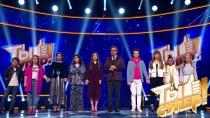 Выбор жюри: последняя четверка полуфиналистов шоу «Ты супер!»