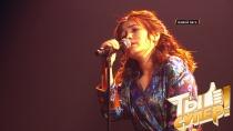 «Образ, песня, голос— все сработало!»: Мехрона из Таджикистана блестяще исполнила суперхит Земфиры