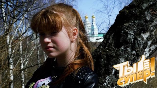 Мама Саши ненавидела вокал дочери, но девочка все равно поет идобивается успеха.НТВ.Ru: новости, видео, программы телеканала НТВ