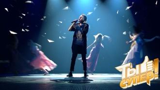 «Невероятно высокий уровень!»: Богдан снова покорил сердца всех взале своим ярким супервокалом