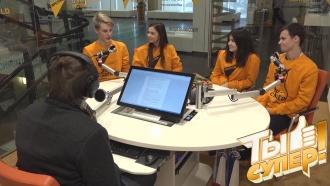 13стран иморе талантов: как Sputnik помогает участникам ичто ждет финалистов из Армении иБелоруссии