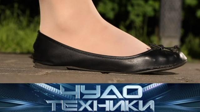Выпуск от 11 июня 2018 года.Кому нельзя носить обувь на плоской подошве, чем электроскейт лучше обычного и что делать, если укусила змея?НТВ.Ru: новости, видео, программы телеканала НТВ