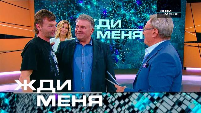 Выпуск от 30 июня 2018 года.Выпуск от 30 июня 2018 года.НТВ.Ru: новости, видео, программы телеканала НТВ