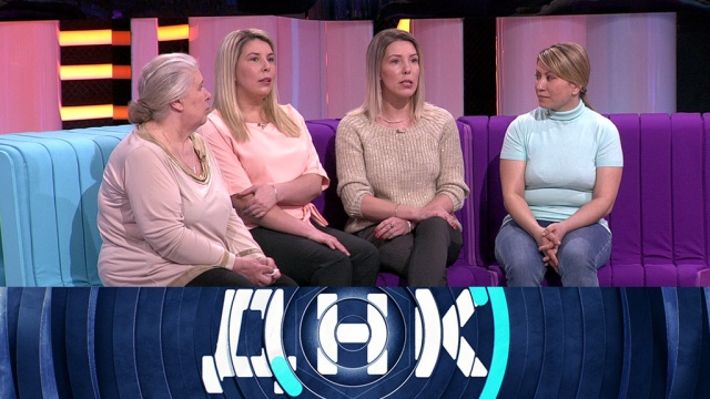 Родители спустя 35лет обвиняют детскую больницу вподмене одной из дочерей-близняшек. «ДНК»— сегодня в17:00.НТВ.Ru: новости, видео, программы телеканала НТВ