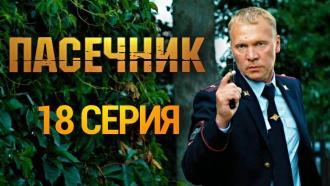 Детективный сериал «Пасечник». <nobr>18-я</nobr> серия