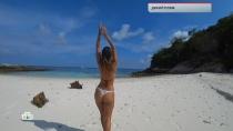 «Дикий пляж».«Дикий пляж».НТВ.Ru: новости, видео, программы телеканала НТВ