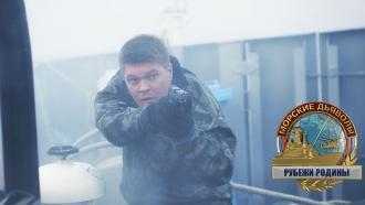 Смогутли бойцы обезвредить взбунтовавшихся матросов испасти заложников? «Морские дьяволы. Рубежи родины»— впятницу в20:15.сериалы.НТВ.Ru: новости, видео, программы телеканала НТВ