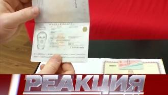 «Реакция»: высылка венгерского консула из Закарпатья изападная оценка политики Владимира Путина