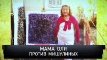 «Мама Оля против Мишулиных».«Мама Оля против Мишулиных».НТВ.Ru: новости, видео, программы телеканала НТВ